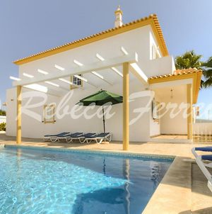 Guia Villa Sleeps 6 Pool Wifi photos Exterior