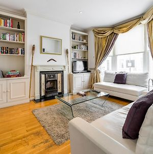 1 Bedroom House In Fulham photos Exterior