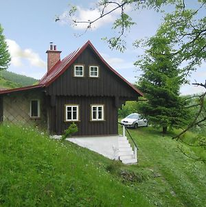 Holiday Home In Prichovice 1719 photos Exterior