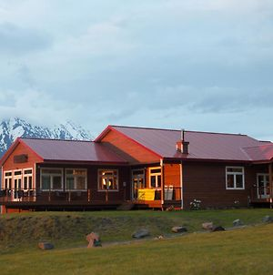 Knik River Lodge photos Exterior