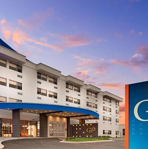 Glo Best Western Lexington photos Exterior