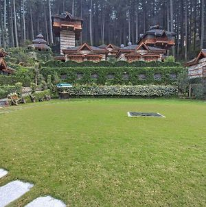 1 Bedroom Cottage On Manikaran Rd Kasol By Guesthouser 1362 photos Exterior