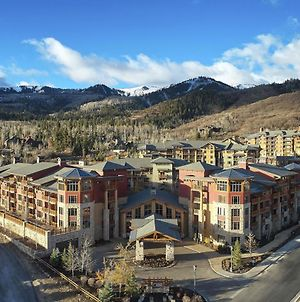 Sunrise Lodge By Hilton Grand Vacations photos Exterior
