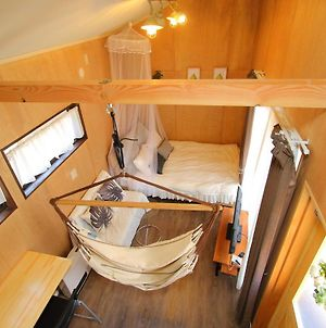 Tiny House Hotel Moritabby photos Exterior