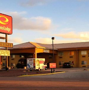 Econo Lodge Gallup photos Exterior
