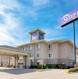 Sleep Inn & Suites Near Fort Hood photos Exterior