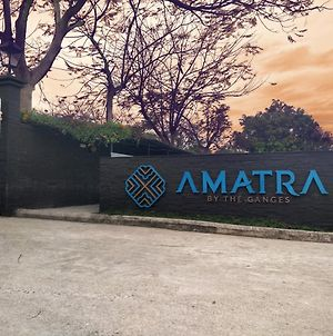Amatra By The Ganges photos Exterior