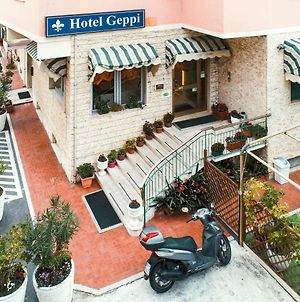 Hotel Geppi photos Exterior