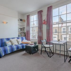 1 Bedroom Victorian Flat In Stoke Newington photos Exterior