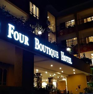 The Four Boutique photos Exterior