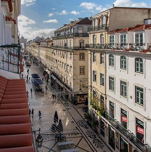 Be Poet Baixa Hotel photos Exterior