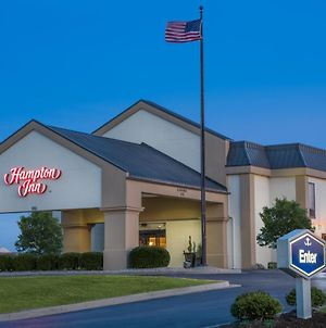 Hampton Inn Bardstown photos Exterior