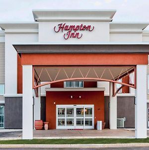 Hampton Inn Hibbing photos Exterior