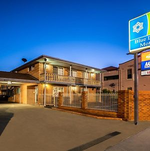 Best Western Blue Diamond Motor Inn photos Exterior