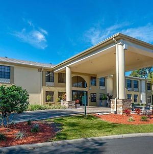 Comfort Inn Ocala Silver Springs photos Exterior