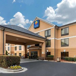 Comfort Inn & Suites Peachtree Corners photos Exterior