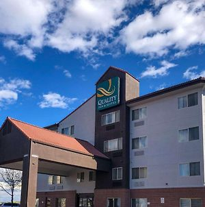 Quality Inn & Suites Denver International Airport photos Exterior