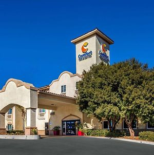 Comfort Inn & Suites Murrieta Temecula Wine Country photos Exterior