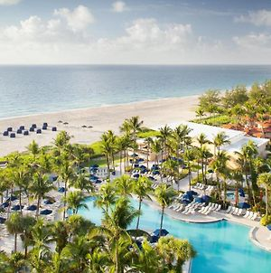 Fort Lauderdale Marriott Harbor Beach Resort & Spa photos Exterior