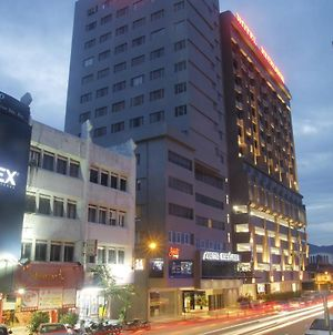 Hotel Excelsior Ipoh photos Exterior