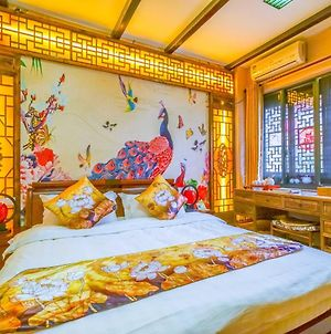 Yiyun Botique Inn Nanhu Gallery photos Exterior