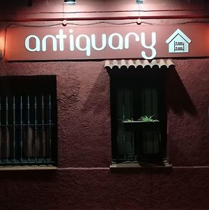 Casa Antiquary photos Exterior