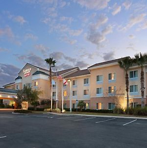 Fairfield Inn And Suites By Marriott Saint Augustine I-95 photos Exterior