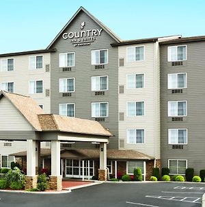 Country Inn & Suites By Radisson, Wytheville, Va photos Exterior