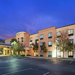 Courtyard By Marriott St. Augustine I-95 photos Exterior