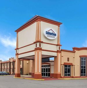 Suburban Extended Stay Hotel Chester I-95 photos Exterior