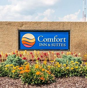 Comfort Inn & Suites And Conference Center photos Exterior