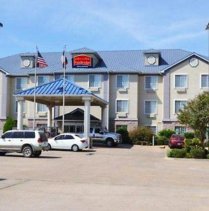 Fairbridge Inn & Suites Cleburne photos Exterior