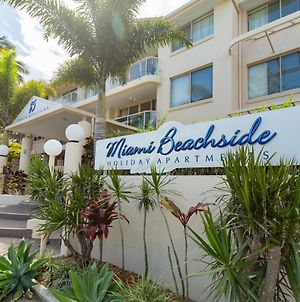 Miami Beachside Holiday Apartments photos Exterior
