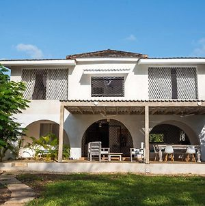 Baobab Beach House Bed And Breakfast photos Exterior