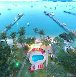 Samui Pier Beach Front & Resort photos Exterior