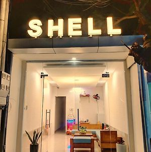 Shell Hotel Condao photos Exterior