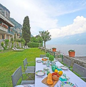 Villa Cappelletta, Entire Villa Directly Lake Front With Private Dock Sleeps 12 photos Exterior