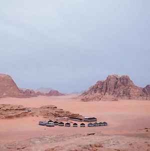 Wadi Rum Travel Camp photos Exterior