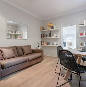 Bright Garden Flat In North London photos Exterior