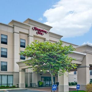 Hampton Inn Sayre photos Exterior