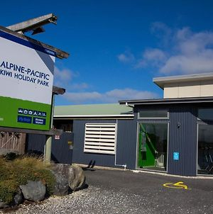 Alpine Pacific Holiday Park photos Exterior
