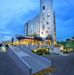 Aston Palembang Hotel & Conference Centre photos Exterior