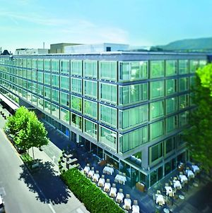 Park Hyatt Zurich photos Exterior