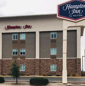Hampton Inn Alamogordo photos Exterior