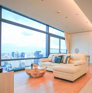 Sukhumvit Nana Spacious Family Suite Near Bts photos Exterior