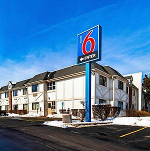 Motel 6 Chicago Northwest - Palatine photos Exterior