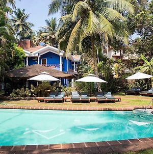Presa Di Goa - The Country House photos Exterior