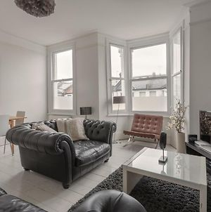 Gorgeous 2-Bedroom Flat In Fantastic Location photos Exterior
