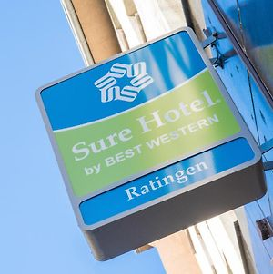 Sure Hotel By Best Western Ratingen photos Exterior