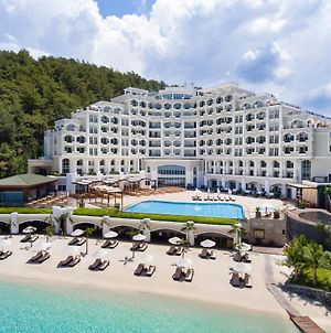 Angel'S Marmaris Hotel photos Exterior